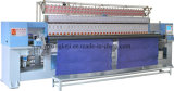 Computer industriale Quilting Embroidery Machine per Garments, Bags, Shoes