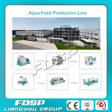 Machine de flottement d'alimentation de poissons à vendre