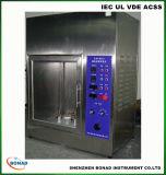 Équipement de test électronique d'allumage de fil de lueur du CEI 60695-2-10