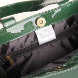 방수 PVC 지퍼 포켓 안대기 쇼핑 백 저장은 핸드백을 자루에 넣는다
