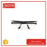 Occhiali di protezione di sicurezza registrabili liberi industriali di nylon degli occhiali di protezione del PC