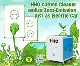 Máquina da limpeza do carbono do motor para a manutenção do carro