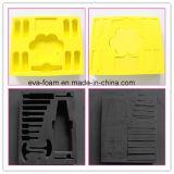 Het Schuim van het Polyethyleen van het Tussenvoegsel van het Schuim van EVA voor de Kosmetische BinnenVoering van de Doos
