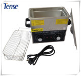 Gespannen Ultrasonic Cleaner in Cleaning Machine met 3 Liters (tsx-120T)