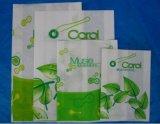 Sac stratifié respectueux de l'environnement du papier Bag/Fries Bag/Food de catégorie comestible