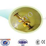 Zyiij-II-100kv völlig automatische hohe Genauigkeits-dielektrische Öl-Prüfungs-Maschine