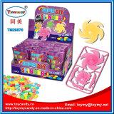Het Stuk speelgoed van de Tol van de Gyroscoop van de bevordering met Suikergoed
