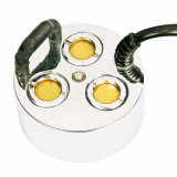 Fabricante fresco da bruma do fabricante Desktop da névoa de Fogger do ventilador dos humidificador (Hl-MMS005)