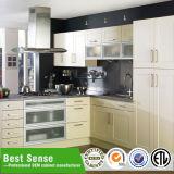 Ökonomischer Küche-Schrank-Entwurfs-Großverkauf
