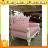 Sofà antico di lusso di buona qualità della mobilia dell'hotel (JC-K14)