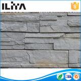人工的な壁のクラッディング(棚のスレートの石)のための文化石によって培養される石