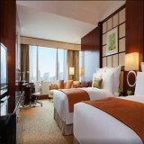 Meubles de chambre à coucher d'équipement d'hôtel de conception de la Chine