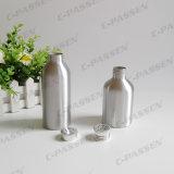 Botella de aluminio vacía para el empaquetado del polvo de la especia