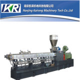 Pp.-PET Pellet Recycled Plastic Grinding Granulator Machine mit Pelletizing Line