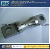OEMのアルミニウム刻みをつけるシャフトの機械化の部品