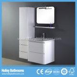 オーストラリア様式の2個のミラーおよび洗面器(BC117V)との普及した現代浴室の記憶