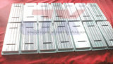 CNCの精密鋳造物アルミニウムか黄銅の機械化の部品