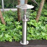 luz solar de la estaca de la luz del césped de la luz del jardín de la promoción 6W
