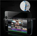 Accesorios móviles Tempered de la huella digital anti de la transparencia del protector HD de la pantalla de la película de cristal de la alta calidad 2.5D para la nota 2 de la galaxia de Samsung