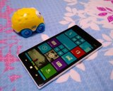 Originale sbloccato per il telefono di Nokia Lumia 1520 uno schermo da 6.0 pollici