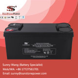Deep Cycle 12V Batterie solaire 200-A