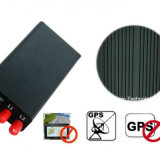 Emisión Handheld portable de la señal de Blokcer GPS de la señal de la emisión mini L1 L2 GPS de la señal del GPS