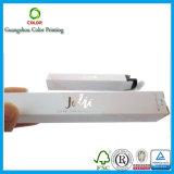 Rectángulo de empaquetado del rimel/rectángulo de papel para el rimel