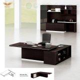 Новая аттестованная пуща Fsc одобренной таблицей офиса офисной мебели конструкции SGS деревянной (H60-0103)
