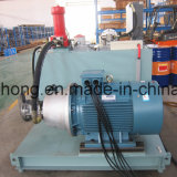 中国油圧ポンプ場またはパワー・パックか油圧単位
