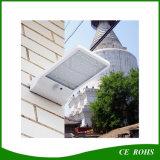 2.5W는 옥외 36LED 태양 운동 측정기 희미한 벽 LED 빛을 방수 처리한다
