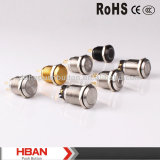 Cer RoHS Hban 19mm Schrauben-Terminal-Metallschalter