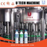 De volledig Automatische Bottelmachine van het Water/Zuivere het Vullen van het Water Installatie