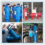 Automatischer Quellwasser-Selbstreinigungs-Filter