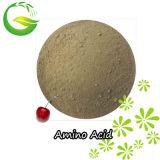 水溶性カルシウムアミノ酸のキレート化合物肥料