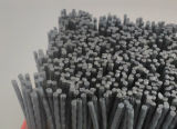 대리석 (T170)를 위한 닦는 Fickert 필라멘트 솔 앙티크 효력