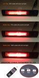 Sofortige im Freienheizungs-elektrische Heizung für BBQ