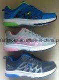 Zapatos de la zapatilla de deporte de los zapatos corrientes de los zapatos de los deportes de los hombres para la venta al por mayor