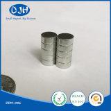 N52 Wholesale gesinterten permanenten Zylinder-Neodym-Magneten