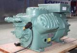 Desconectar-Tipo do preço da máquina de gelo da câmara de ar 30tons/Day com torre refrigerando