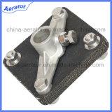 Le meilleur équipement de qualité partie le connecteur d'acier inoxydable