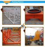 De Kraan van de Toren van China met Ce- Certificaat