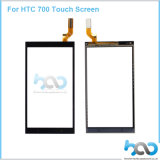 Панель экрана касания мобильного телефона для замены желания 700 HTC