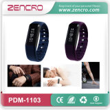 Bracelet de Bluetooth Sleep Monitor 3D Activity Tracker Silicon Smart