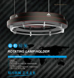 Fabrik-Preis-kinetischer heller Ring, autonomer Träger, Halter (RS01) beleuchtend