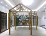 Sunroom цены по прейскуранту завода-изготовителя алюминиевый крыши гостиницы (FT-S)