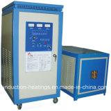 Il generatore di riscaldamento di induzione preriscalda la conduttura d'acciaio Wh-VI-160kw