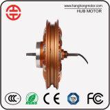 16inch elektrischer Gleichstrom Wheelhub Motor mit Batterie