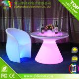 호텔 가구 LED 바 테이블을 바꾸는 새로운 디자인 16 색깔