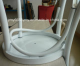 Eleganter und Strong White Party Chair Garten Chair