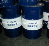 Petróleo hidráulico antiusura da lubrificação avançada